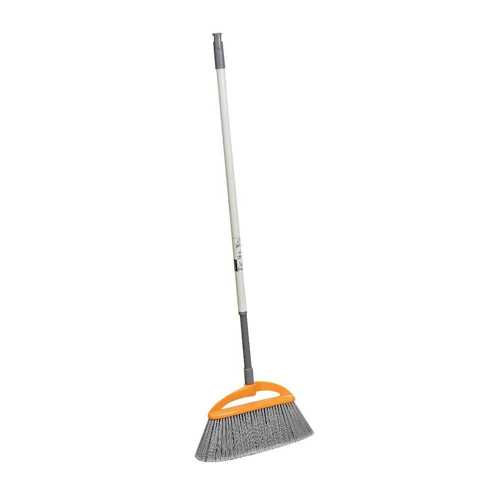 Perfetto Broom W/Telescopic Handle-0011F