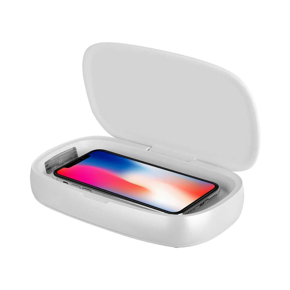 Momax Q.UV Box QU1W