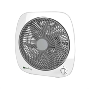 Turbo Desk Fan TDF-F10
