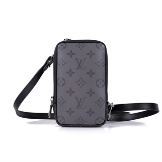 Double Phone Pouch