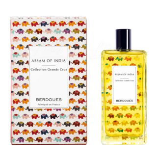 Grands Crus Collection - Assam of India 100ml