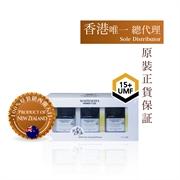 WAITEMATA UMF 15+ GIFT BOX (125g x3)