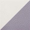 Ivory (9401) + Light Purple (9485)