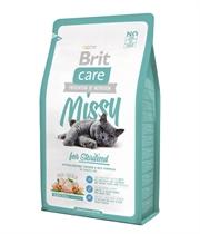 Brit Care Cat -Missy 絕育貓配方 (成貓糧)
