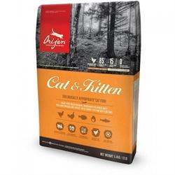 Orijen 無穀物雞肉專用配方貓乾糧