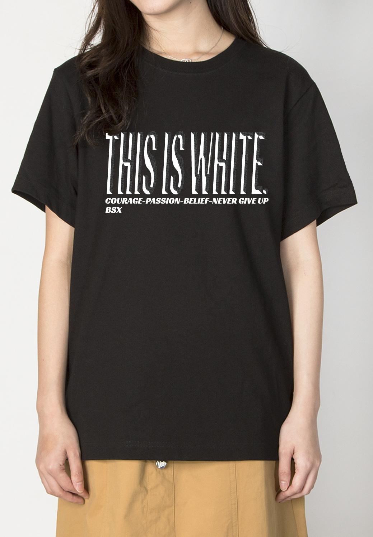 BSX Regular Fit Printed T- shirt 20409024628