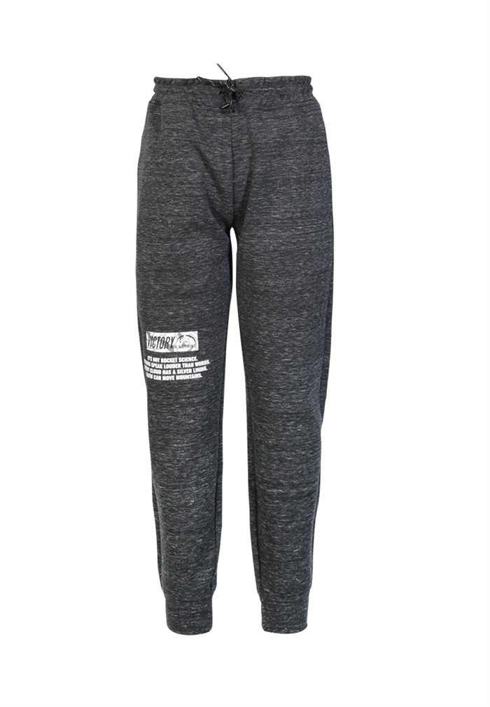 Knitted Jogger pants ('10411004308)